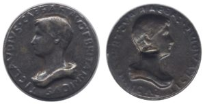 Británico. Noble romano