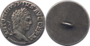 Marcus Aurelius Severus Antoninus Augustus. Caracalla