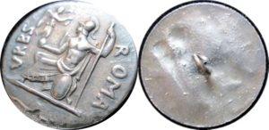 Flavius Iulius Valerius Constantius. Constancio II