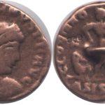 Flavius Gracianus Augustus Graciano el Joven