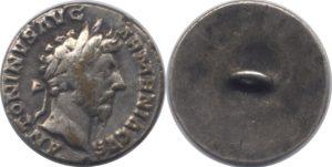 Marcus Aurelius Antoninus Augustus. MARCO AURELIO