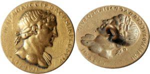 Marcus Ulpius Traianus. TRAJANO