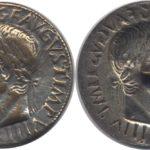 Tiberivs Caesar Avgustvs. Tiberio
