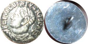 Flavius Iulius Crispus. CRISPO